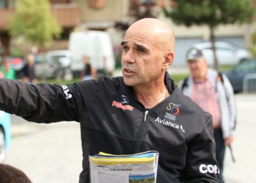 """""""El Tour Colombia en Antioquia es un espectáculo que no volveremos a ver en muchos años"""": Carlos Mario Jaramillo"""