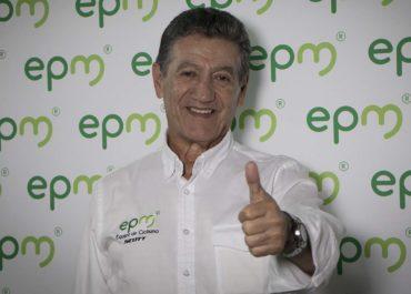 """""""Las dos ediciones de Tour Colombia son lo más grande que hemos visto en la historia de nuestro ciclismo"""" Raúl Mesa"""