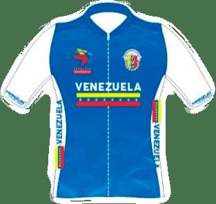 Camiseta-Venezuela