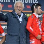 Gianni Savio y el Androni-Sidermec listos a protagonizar el Tour Colombia 2020