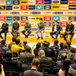 Con estrellas se dio apertura al Tour Colombia UCI 2.1