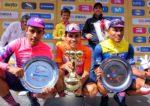 Sergio Higuita (EF Pro Cycling), se corona campeón del Tour Colombia 2020 con espectacular llegada en El Verjón